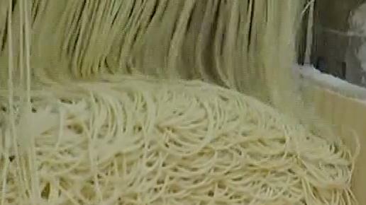 三十年手工制作 只为传承一碗面