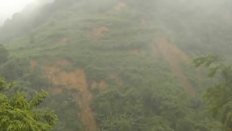 [HD][2019-05-20]今日关注:韶关:突发强降水致山洪暴发 一人失踪周边20公里搜救