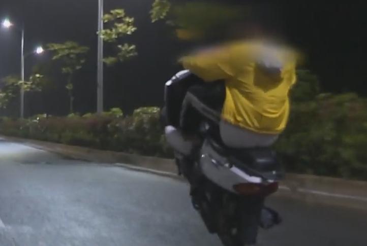 [HD][2019-06-11]法案追踪:夜幕下的飙车少年