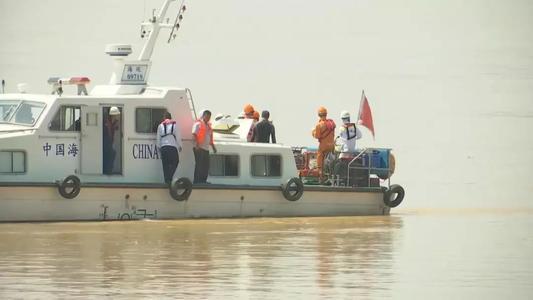 [HD][2019-06-15]今日一线:河源东江大桥坍塌追踪:记者直击 多方救援力量持续搜救