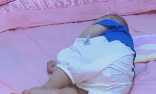 谣言粉碎机:婴儿睡眠问题困扰新手爸妈