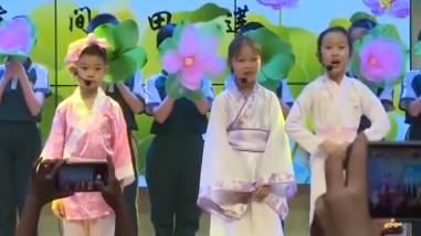 [2019-06-10]南方小记者:献礼新中国 共享新阅读 广州少年儿童图书馆启动青少年暑期系列活动