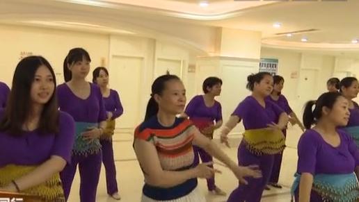 [2019-06-17]健康生活:醫起同行:頻頻半蹲跳舞耗 會不會過消耗體力