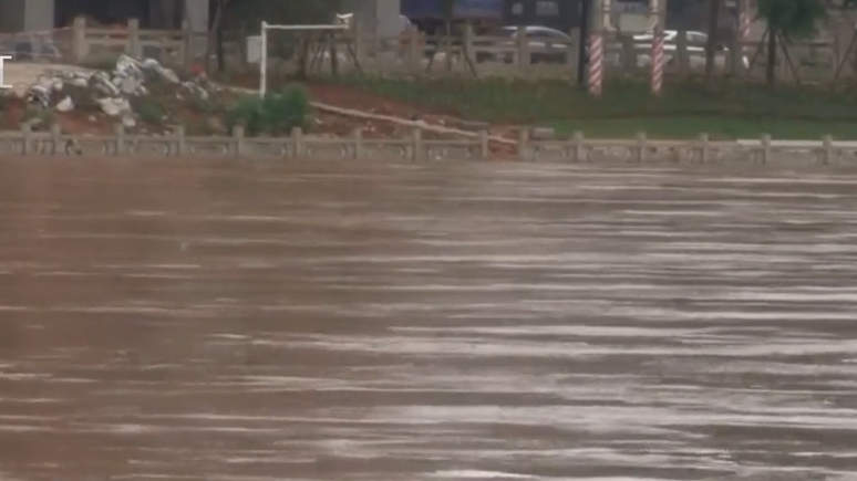 [HD][2019-06-16]今日关注:河源:东江大桥坍塌 3人落水1人获救
