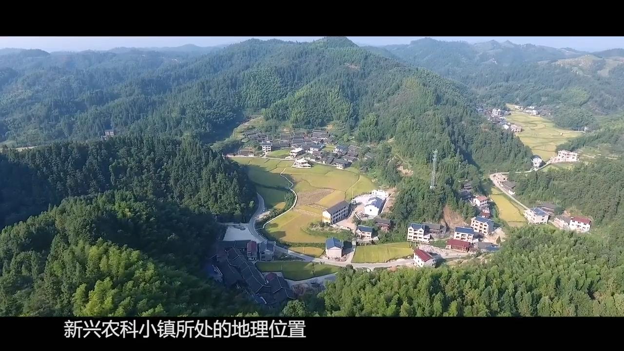 [HD][2019-06-22]南粤特色小镇:新兴·农科小镇