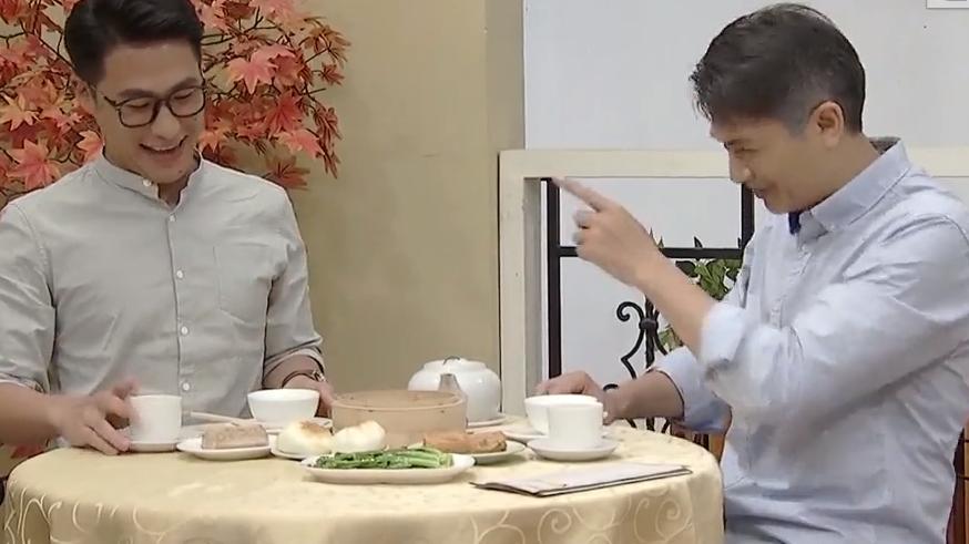 [HD][2019-06-22]外来媳妇本地郎:富贵逼人(上)