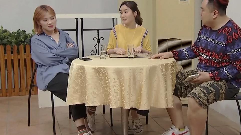 """[HD][2019-06-23]外来媳妇本地郎:""""替补""""男友(上)"""
