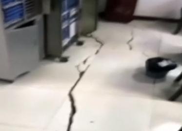 [HD][2019-06-18]今日关注:四川长宁发生6.0级地震