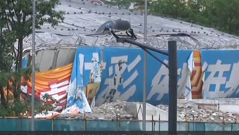 深圳体育馆坍塌最新通报:事件造成3人死亡5人受伤