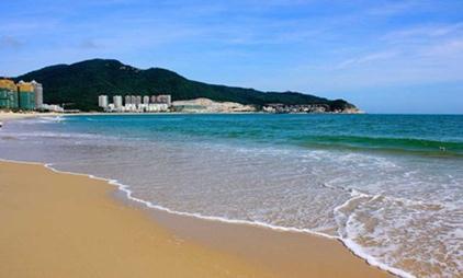 一線獨家調查:陽江海陵島 原免費海灘被圍蔽收費 每人38元/次
