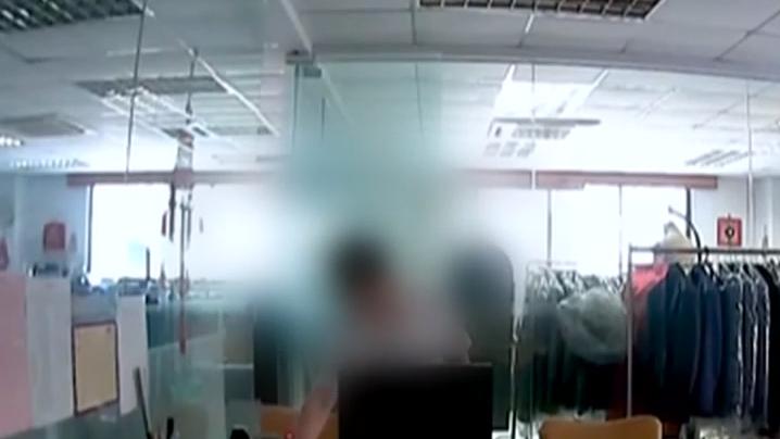 [HD][2019-07-22]今日关注:东莞:同事向茶杯中投放不明物质 警方介入调查