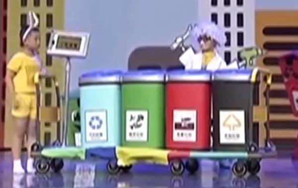 """深圳7名小学生发明""""智能垃圾桶""""获国家专利"""