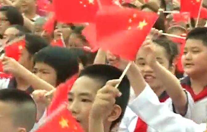 [2019-07-22]南方小记者:传承之美——连环画中的红色经典
