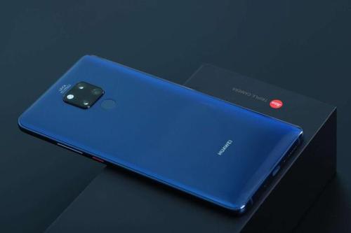6199元!华为首款5G手机正式发布