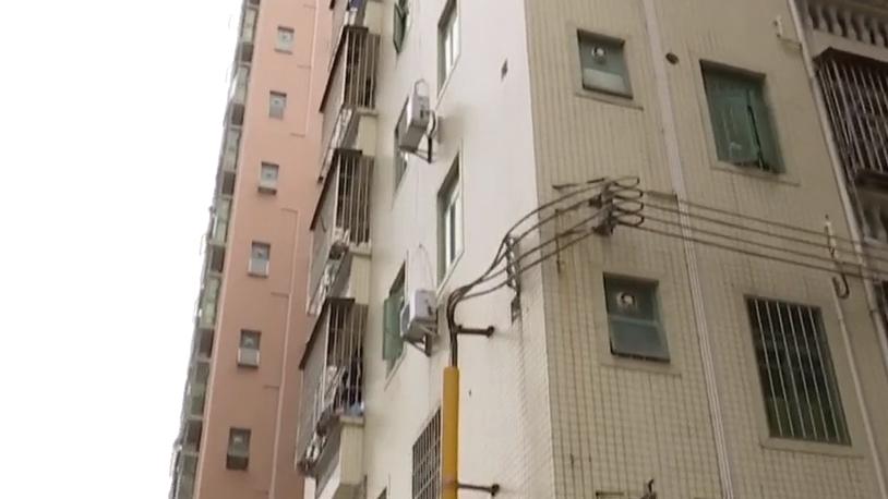 [HD][2019-07-07]今日关注:深圳:又见高空坠物! 6龄童被瓶子砸破头