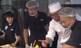 """[2019-07-29]南方小记者:""""珠海长隆环球星厨美食节""""盛大开幕"""