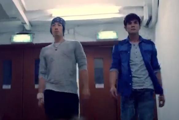 """三个男人一台戏!吴建豪、安志杰、伍允龙自爆""""塑料兄弟情""""?"""