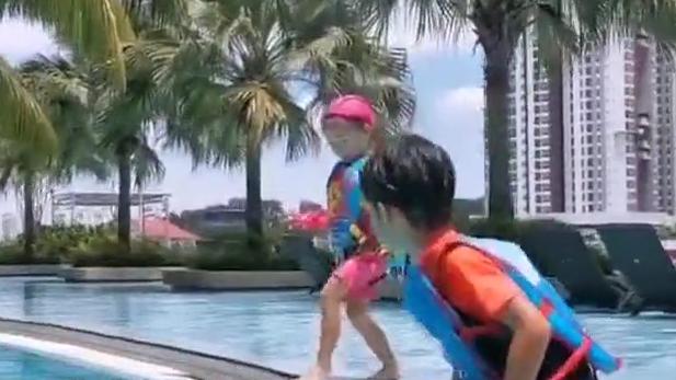 唔系小兒科:夏天寶寶容易拉肚子?媽媽別擔心,有超全面功略!