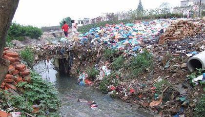 [HD][2019-08-19]今日一線:系列策劃:廣州垃圾分類攻堅戰 興豐垃圾填埋場 垃圾成山高達百米