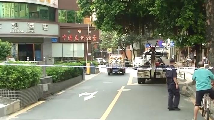[HD][2019-08-28]今日关注:深圳罗湖区一公寓楼突发沉降倾斜