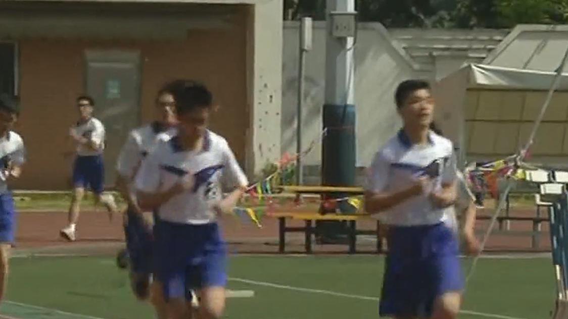 广州:2021年起广州中考体育分提高至70分