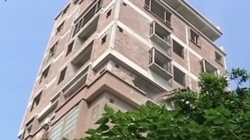 佛山:宅基地报建5层竟加建到10层 拆!