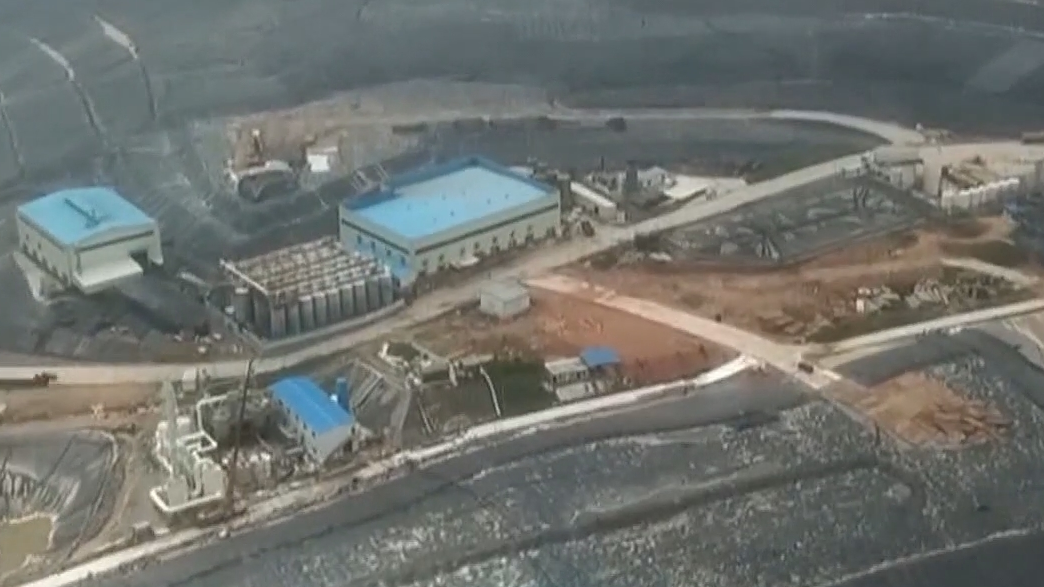 广州:国内最大垃圾填埋场 总库容接近饱和