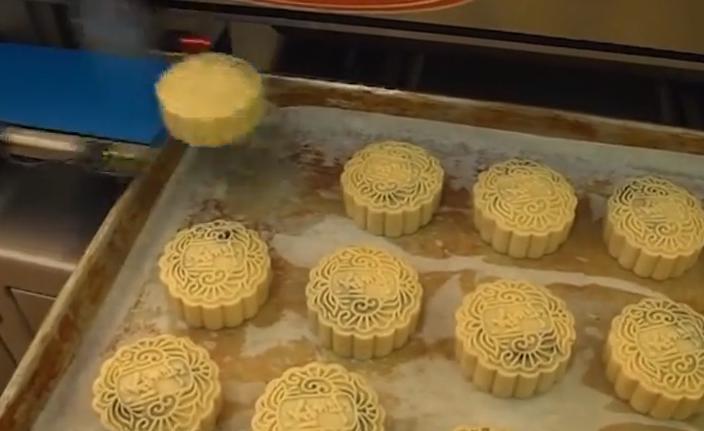 [2019-08-24]我爱返寻味:制作红豆陈皮月饼
