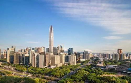 中央支持深圳建设中国特色社会主义先行示范区引起深圳各界热烈反响
