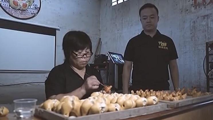 """[2019-08-10]城事特搜:骆骆声:小小泥鸡 """"吹鸡""""由来"""