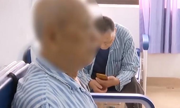 惠州:八旬老人睡醒突然失明 元兇竟是?