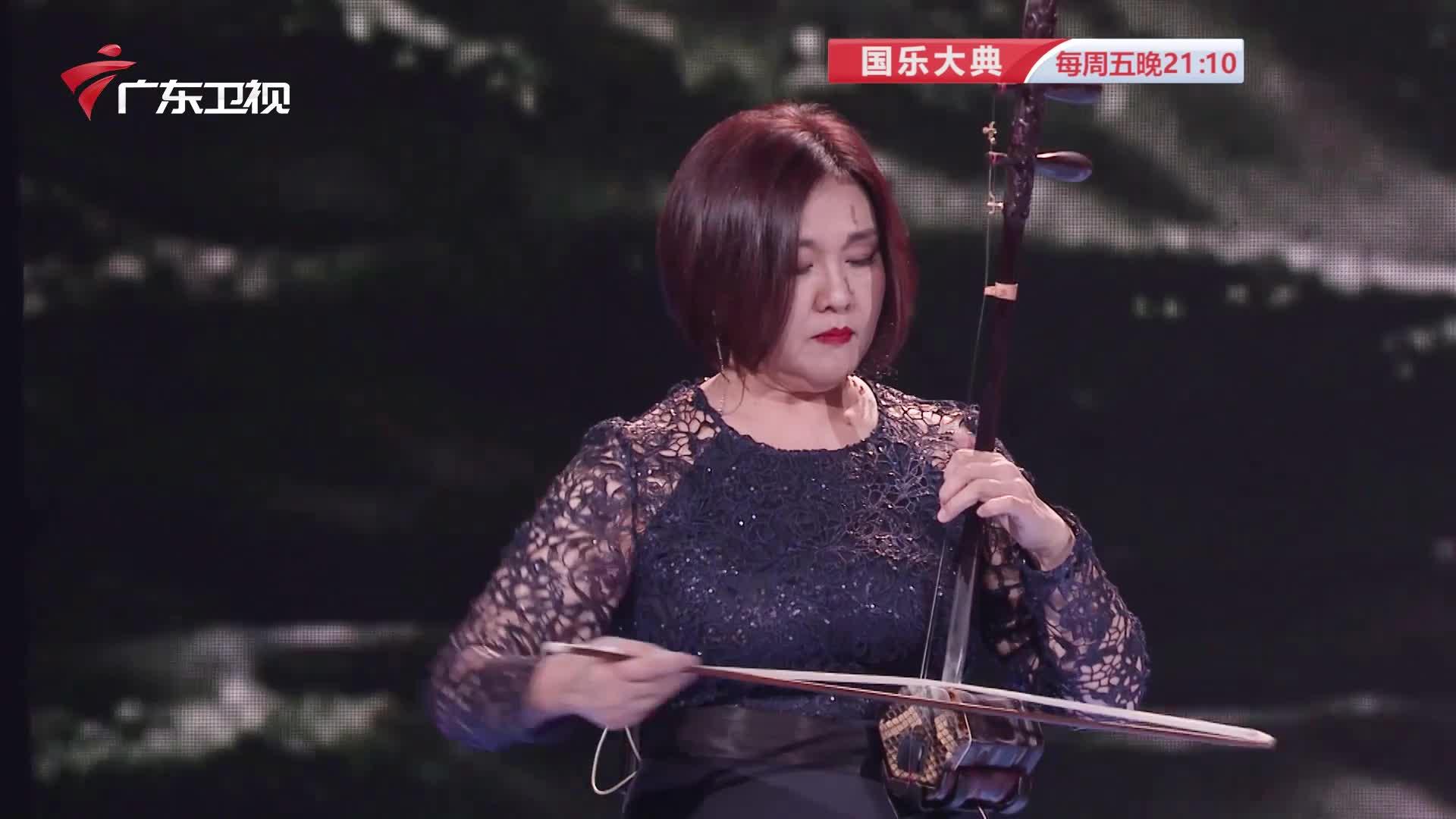 《国乐大典2》第五期预告:龚琳娜登场,唐俊乔聊起往事泪崩