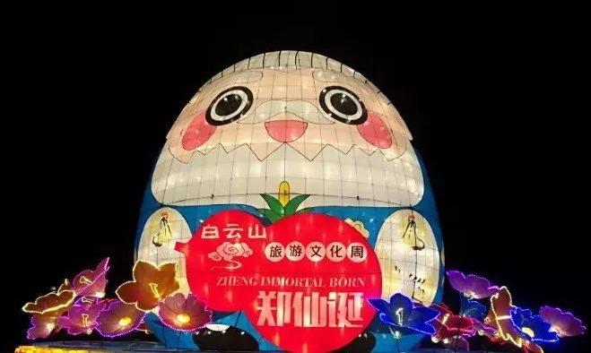 广州多处景区下调门票价格迎中秋