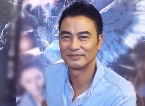 [HD][2019-09-12]娛樂沒有圈:任達華:愛國敬業的最佳男主角
