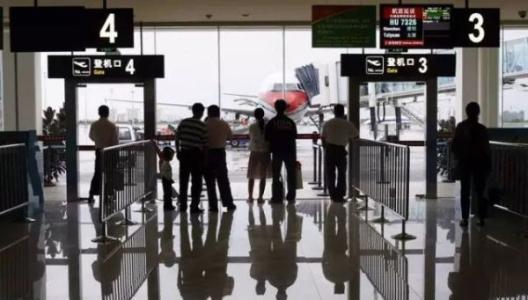 民航局推临时乘机证明 1分钟即可验证