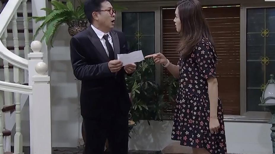 [HD][2019-08-31]外来媳妇本地郎:老作大变身(上)