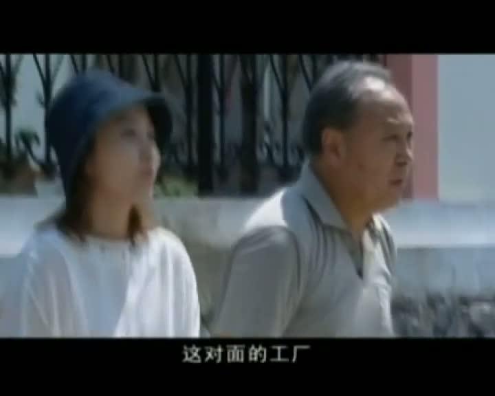 农民代表(第21集)