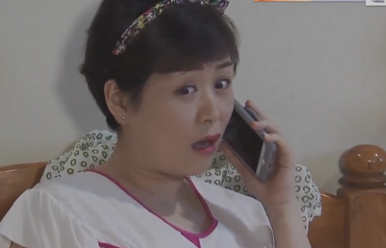 [HD][2019-09-08]外来媳妇本地郎:动什么别动胎气(上)