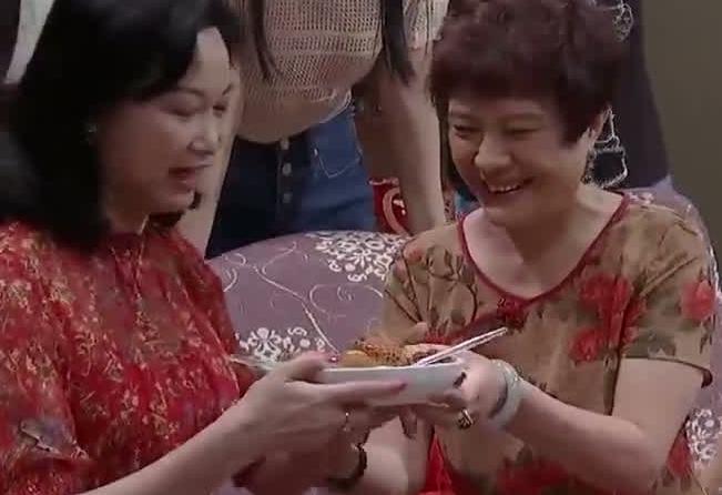 [HD][2019-09-14]外來媳婦本地郎:盛情難卻的中秋(下)