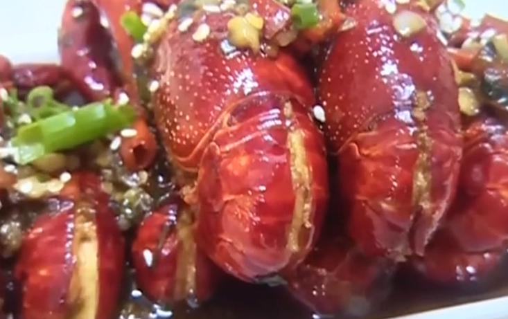 (DV现场)广州:有人吃小龙虾中毒死亡?谣言!
