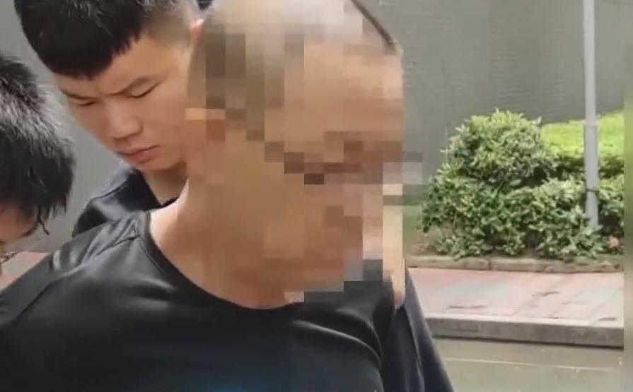 深圳:珠宝公司副总竟是24年前命案嫌疑人
