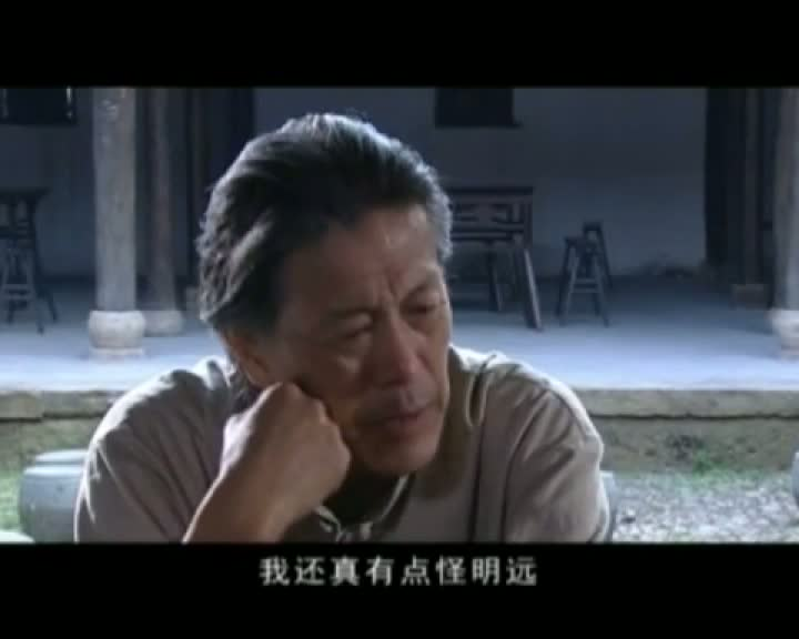 农民代表(第06集)
