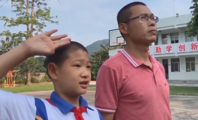 [HD][2019-09-16]今日一线:潮州潮安区:只有一个学生和三名老师的小学