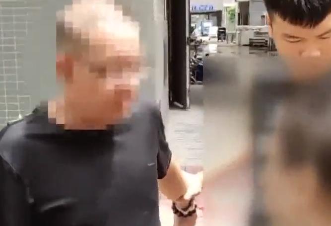 深圳 珠宝公司副总 竟是一名潜逃24年疑犯?