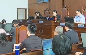 揭阳14人涉黑案一审宣判 主犯曾任居委会主任