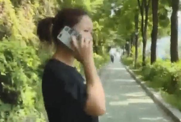 接到诈骗电话 女子反赚30元