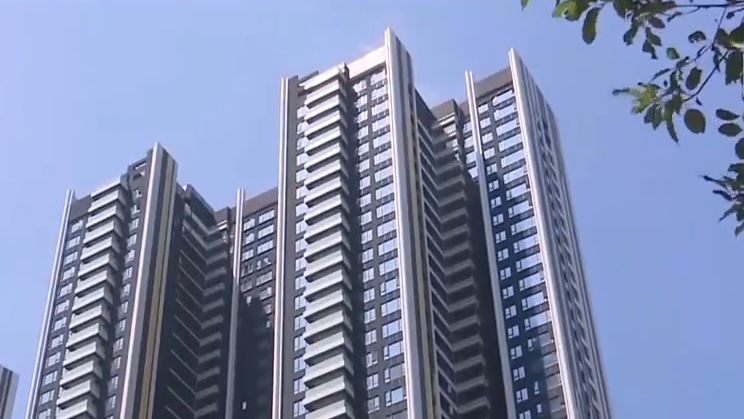 全國首批穩租金商品房推出239套房源一日搶光