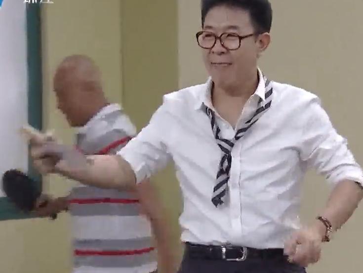 [HD][2019-10-05]外来媳妇本地郎:假期的守望(上)