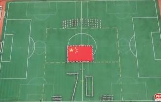 [2019-10-16]南方小记者:70华诞:广州少先队员最特别的献礼