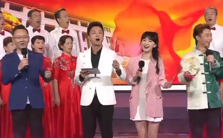 [HD][2019-09-29]粵韻風華